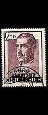 Buy ÖSTERREICH AUSTRIA [1957] MiNr 1032 ( O/used )