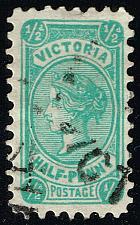 Buy Australia-Victoria #193 Queen Victoria; Used (3Stars) |VIC193-05XRS