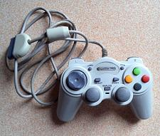 Buy PLAYSTATION Competition Pro Grey Controller Pad Joypad