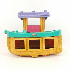 Buy Fisher Price Little People Noah's Ark 2002 Replacement Boat Ship B1266 Mattel