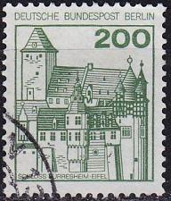 Buy GERMANY BERLIN [1977] MiNr 0540 ( O/used ) Bauwerke