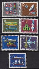 Buy GERMANY BUND [1965] MiNr 0468-74 ( O/used )