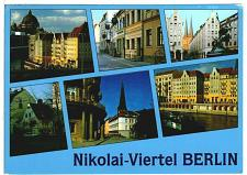 Buy GERMANY - THE BERLIN COLLECTION FDC7693