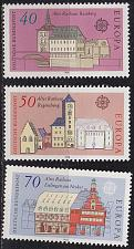 Buy GERMANY BUND [1978] MiNr 0969-71 ( **/mnh ) CEPT