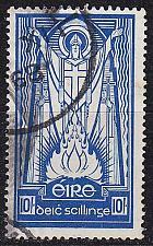 Buy IRLAND IRELAND [1942] MiNr 0088 aZ ( O/used )
