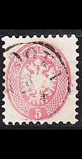 Buy ÖSTERREICH AUSTRIA [Lombardei] MiNr 0021 ( O/used )
