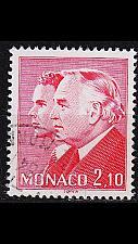 Buy MONACO [1984] MiNr 1647 ( O/used )