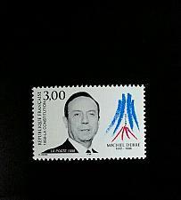 Buy 1998 France Michel Debre, Politician Scott 2622 Mint F/VF NH