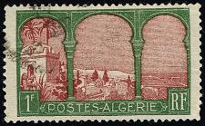 Buy Algeria #58 Marabout of Sidi Yacoub; Used (3Stars) |ALG0058-03XRS