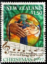Buy NEUSEELAND NEW ZEALAND [1997] MiNr 1625 ( O/used ) Musik