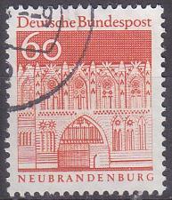 Buy GERMANY BUND [1966] MiNr 0496 ( O/used ) Architektur
