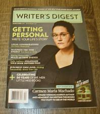 Buy Writer's Digest March/April 2021