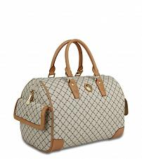 Buy Rioni Aristo (solid Ivory) - Boston large bag stn-20015