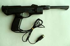 Buy Radofin Gun Rifle Controller Pistol Shooting for Original TV Game. Tested