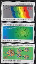 Buy GERMANY BUND [1979] MiNr 1019-20 ( **/mnh )