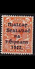 Buy IRLAND IRELAND [1922] MiNr 0014 II ( */mh )