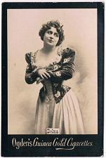 Buy Ogden's Guinea Gold Cigarettes Tobacco Card Delna Vintage