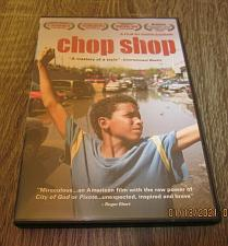 Buy Chop Shop (DVD, 2008)