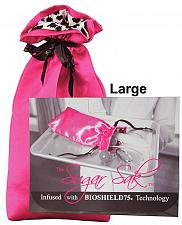 Buy Sugar Sak - Anti-Bacterial Adult Toy Bag - Large or X-Large Size Available