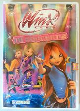 Buy WINX CLUB in Concert 2. DVD in Albanian and English