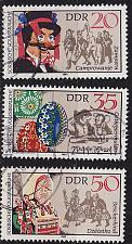 Buy GERMANY DDR [1982] MiNr 2716 ex ( OO/used ) [01] Trachten
