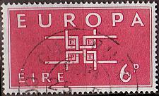 Buy IRLAND IRELAND [1963] MiNr 0159 ( O/used ) CEPT
