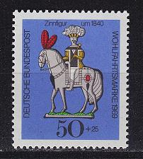 Buy GERMANY BUND [1969] MiNr 0607 ( **/mnh )