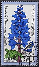Buy GERMANY BERLIN [1976] MiNr 0527 ( O/used ) Pflanzen
