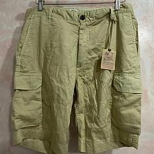 Buy Faherty men's Cargo shorts