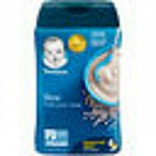 Buy Gerber Single Grain Rice Baby Cereal, 8 oz Container