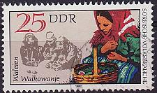 Buy GERMANY DDR [1982] MiNr 2718 ( OO/used ) Trachten