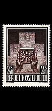 Buy ÖSTERREICH AUSTRIA [1956] MiNr 1025 ( **/mnh ) [01] UNO
