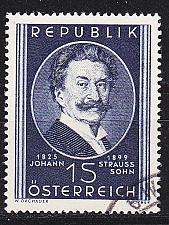 Buy ÖSTERREICH AUSTRIA [1949] MiNr 0934 ( O/used )