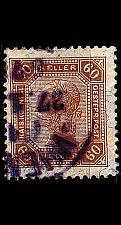 Buy ÖSTERREICH AUSTRIA [1904] MiNr 0117 A ( O/used )