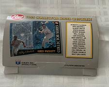 Buy Post 1995 Collector Series Baseball Card Set Wade Boggs For Dog Rescue Charity