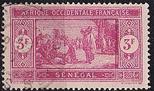 Buy SENEGAL [1926] MiNr 0113 ( O/used )