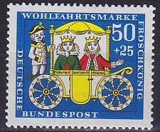 Buy GERMANY BUND [1966] MiNr 0526 ( **/mnh )
