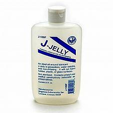Buy J-Jelly Lubricant - Water Based/Water Soluble - 8 fl oz