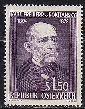 Buy ÖSTERREICH AUSTRIA [1954] MiNr 0997 ( **/mnh )