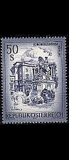 Buy ÖSTERREICH AUSTRIA [1975] MiNr 1478 ( **/mnh ) Architektur