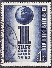 Buy ÖSTERREICH AUSTRIA [1952] MiNr 0974 ( O/used )