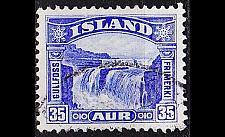 Buy ISLAND ICELAND [1931] MiNr 0152 ( O/used )