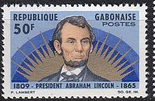 Buy GABUN GABON [1965] MiNr 0231 ( **/mnh )