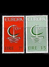 Buy IRLAND IRELAND [1966] MiNr 0188-89 ( **/mnh ) CEPT