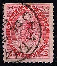 Buy Canada #78 Queen Victoria; Used (Stars) |CAN0078-03