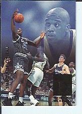 Buy Shaquille O'Neal 1993/94 Fleer Ultra Rebound King