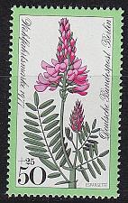 Buy GERMANY BERLIN [1977] MiNr 0558 ( **/mnh ) Pflanzen