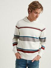 Buy Lucky Brand Baja Pullover Men Size Large NWTs
