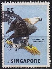 Buy SINGAPUR SINGAPORE [1962] MiNr 0068 ( O/used ) Tiere