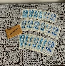 Buy Clue Game Complete Set of 21 Clue Cards Replacement Parts For Dog Rescue Charity
